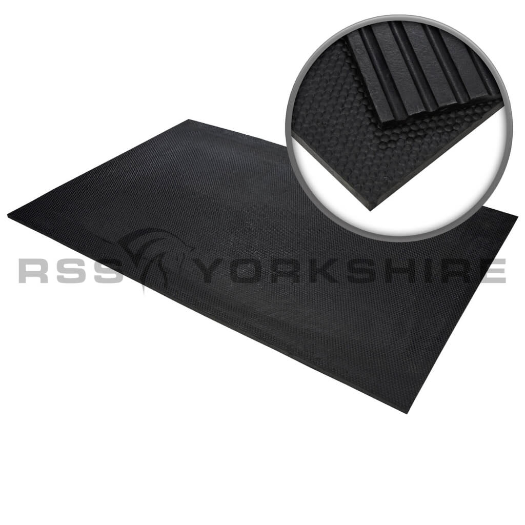 Hammer Top Matting
